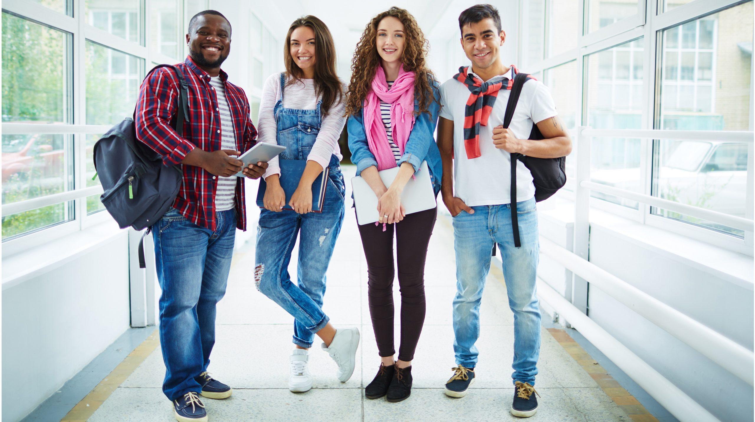 Educación Para Jóvenes